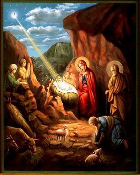 Творчество к рождеству христову diezelsun